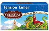Celestial Seasonings Tension Tamer Tea, 20 ct