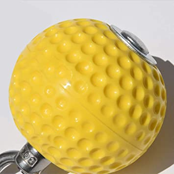 Vaycally Escalada Pull Up Power Ball Exprimido a mano Stress ...