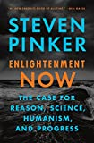 #3: Enlightenment Now: The Case for Reason, Science, Humanism, and Progress