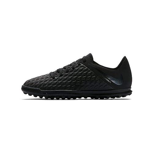 Nike Jr Hypervenom 3 Club TF, Zapatillas de fútbol Sala Unisex Niños: Amazon.es: Zapatos y complementos
