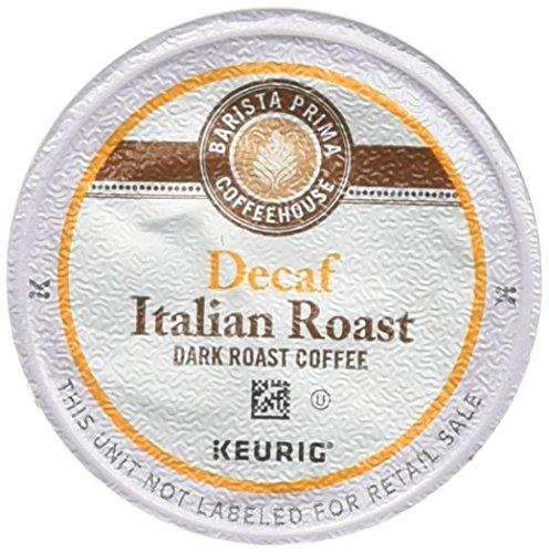 italian decaf coffee - 8