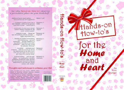 Hands-on How-to's for the Home and Heart