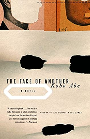 book cover of The Face of Another