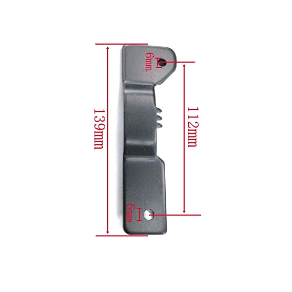 Amazon.com: YunShuo Variator Clutch Holder Locking Tool for GY6 139QMB 50 100 Scooter Moped Variator: Automotive