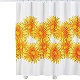 "Sunflower Bloom 71""x71"" Square"