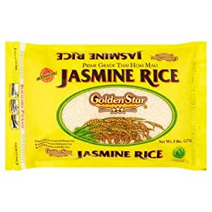 golden star jasmine rice cooking instructions