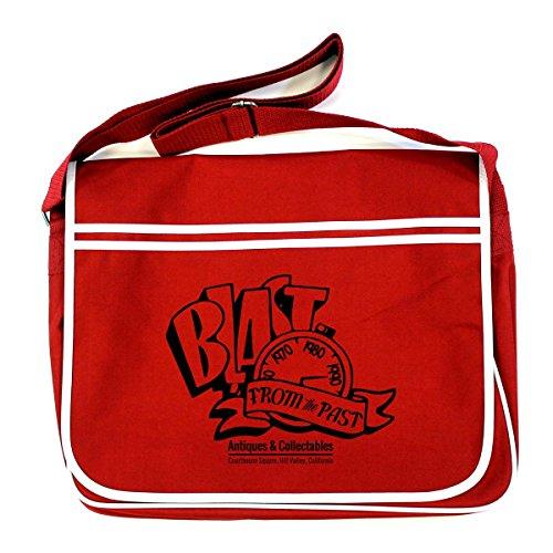 Rosso Arcane For Man Bag Cotton Store Shoulder AvxwvBYrq