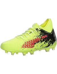 a27472a7f5476 Puma 104328 Zapatos de Futbol para Hombre