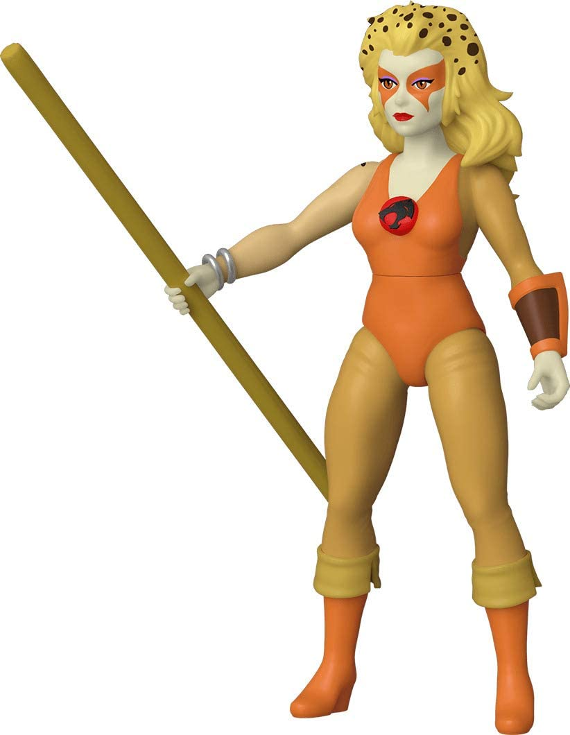 Funko Savage World: Thundercats - Cheetara