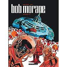 Intégrale Bob Morane 10 N.E.
