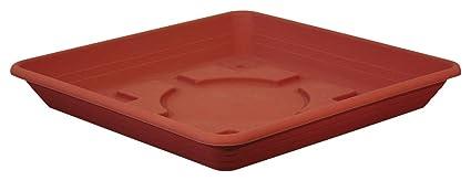 Untersetzer NORA quadratisch aus Kunststoff