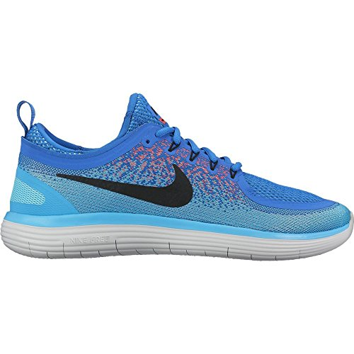 Nike Nike Free Rn Distance 2 - soar/black-hot punch-polarized