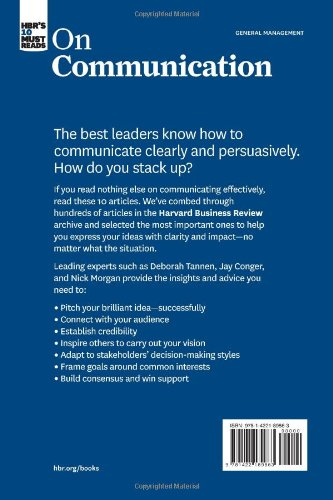 HBRs-10-Must-Reads-on-Communication-with-featured-article-The-Necessary-Art-of-Persuasion-by-Jay-A-Conger