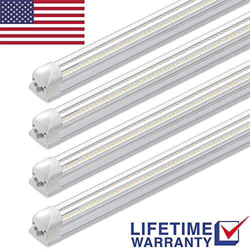Led Tube Light Fixture Price in US - 8