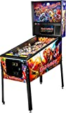 Stern Pinball Iron Maiden Legacy the Beast Arcade Pinball Machine, Pro Edition
