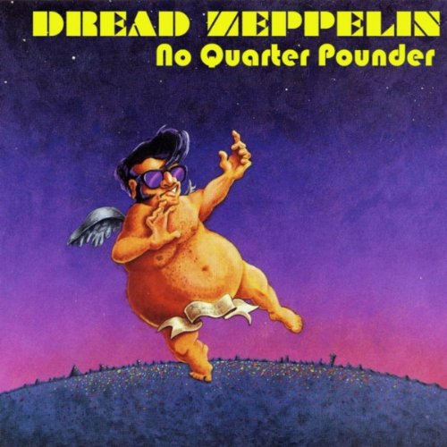 No Quarter Pounder by Birdcage Records