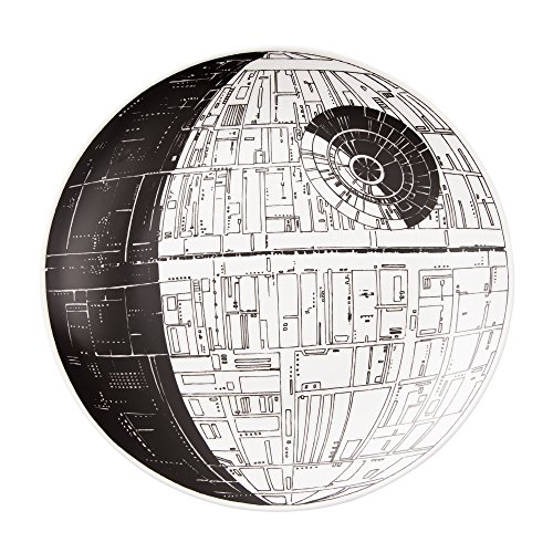 Vandor Star Wars Death Star Serving Platter - Wars Star Plate