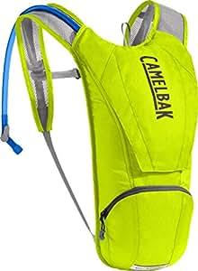 CamelBak 1121301900 Mochila de hidratación, Unisex Adulto, Verde, No aplicable