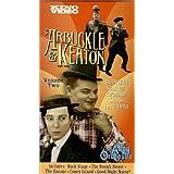 Arbuckle & Keaton 2