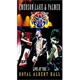 ELP: Live at the Royal Albert Hall
