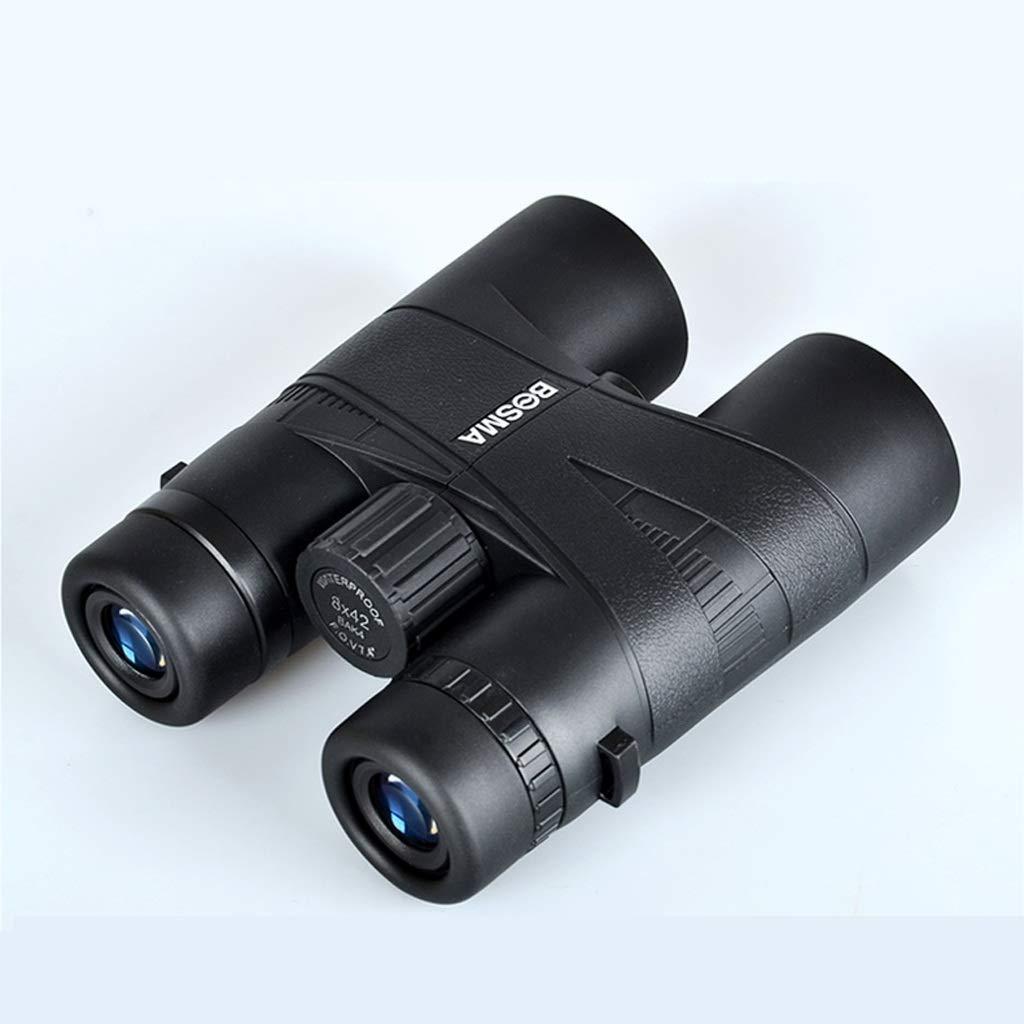 2019高い素材  HBZY ハイパワー双眼鏡HDプロフェッショナル毎日防水双眼鏡大人望遠鏡バードウォッチング旅行サッカー10×42 双眼鏡 : (サイズ B07MHLBJM2 さいず : 双眼鏡 10x42) 10x42 B07MHLBJM2, all blue.:72f3b4b2 --- a0267596.xsph.ru