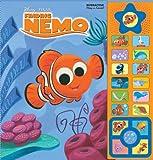 Disney: Finding Nemo (Interactive Sound Book) (Interactive Play-A-Sound)
