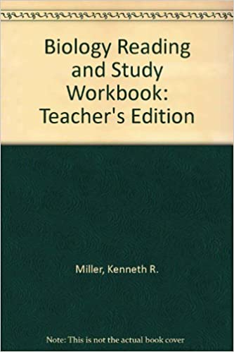 Amazon biology reading and study workbook a annotated amazon biology reading and study workbook a annotated teachers edition 9780131662582 kenneth r miller books fandeluxe Gallery