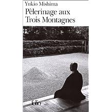 PÈLERINAGE AUX TROIS MONTAGNES