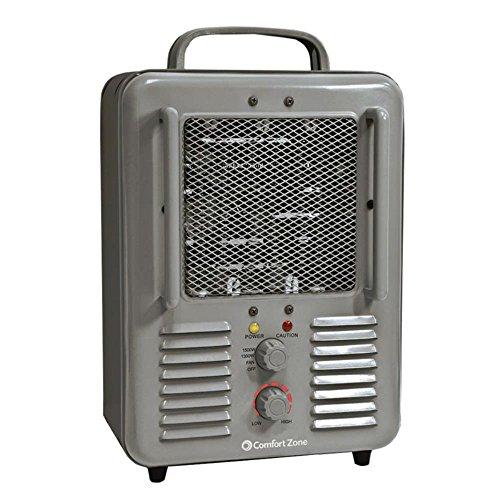 Comfort Zone CZ798 Milkhouse Delexue Multi-Purpose Utility H