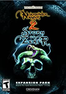 Neverwinter Nights 2 Storm of Zehir Expansion - Standard Edition