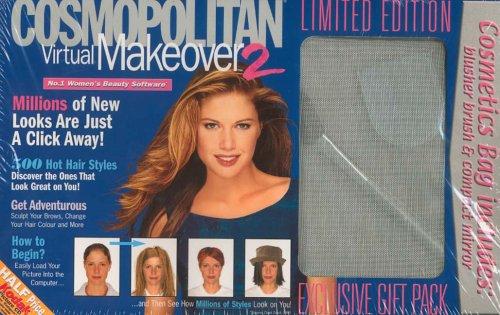 logiciel cosmopolitan virtual look 2 gratuit