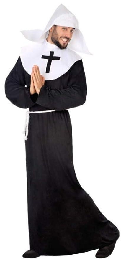 Fancy Me Disfraz de Ciervo religioso para Hombre: Amazon.es ...