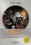 Skulduggery Pleasant – Der Gentleman mit der Feuerhand: Jubiläums-Ausgabe