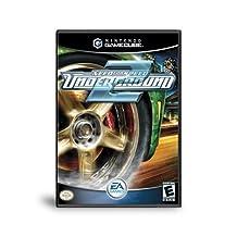 Need for Speed: Underground 2 - GameCube