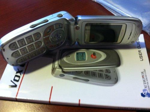 mobile audiovox - 5