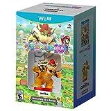 Mario Party 10 + Bowser amiibo - Wii U