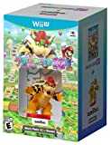 Mario Party 10 and Amiibo Bowser - Wii U - Standard Edition