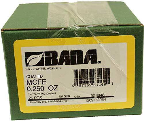 Bada Wheel Weights MCFE025 MCFE COATED