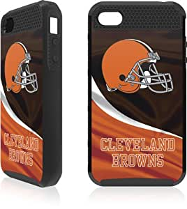 NFL - Cleveland Browns - Cleveland Browns - iPhone 4 & 4s Cargo Case