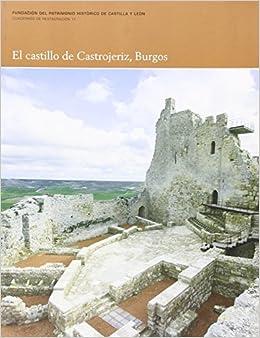Descargar Libro Mobi El Castillo De Castrojeriz, Burgos Libro Epub