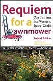 Requiem for a Lawnmower, Sally Wasowski, 1589790634