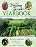 Amazon / Robson Book Ltd: The Kitchen Garden Yearbook A Month - By - Month Guide to Growing Your Own Vegetables (Daphne Ledward)