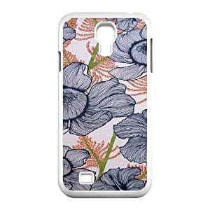 Prints Samsung Galaxy S4 Case White Yearinspace989861