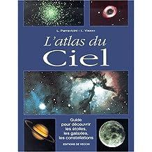 Atlas du ciel (L')