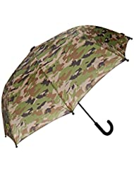 Western Chief Kids Character Umbrella, Camo, One Size