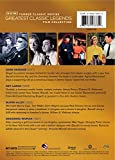 TCM Greatest Classic Legends: Lauren Bacall (Key Largo / Blood Alley / Dark Passage / Designing Woman)