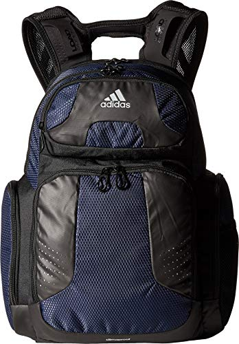 adidas Climacool Strength Backpack, Collegiate Navy, One Size (Womens Spring Adidas)