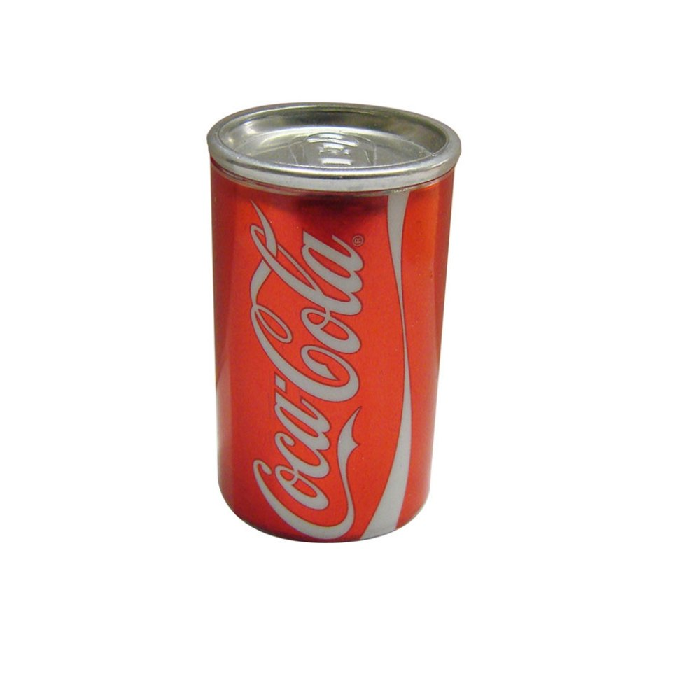 Albo Trade imanes imanes Miniatura Cocacola Lata Magnet: Amazon.es ...