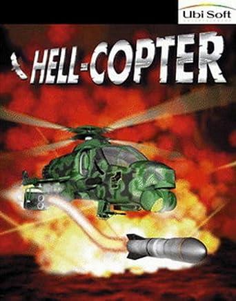 hell copter kostenlos vollversion