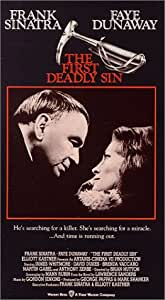 First Deadly Sin [Import]